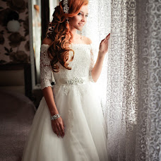 Wedding photographer Veronika Chuykina (VeronicaChu). Photo of 23.12.2016