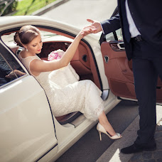 Wedding photographer Natalya Arestova (arestova). Photo of 14.07.2014