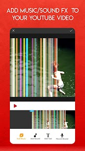 Vlog Editor- Video Editor for Youtube and Vlogging 3
