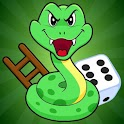 Snakes and Ladders - Free Board Games icon