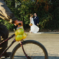 Vestuvių fotografas Marco Cuevas (marcocuevas). Nuotrauka 08.04.2019