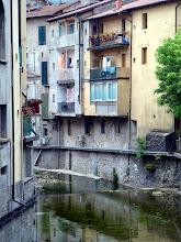 Photo: Porretta Terme, 22 luglio 2012