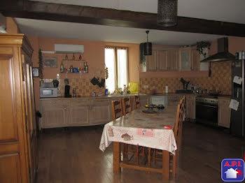 maison à Saint-Girons (09)