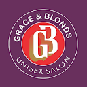 Grace & Blonds Unisex Salon, Sohna Road, Gurgaon logo