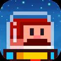 Super Mustache platformer icon