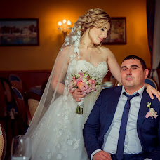 Wedding photographer Larisa Mostovaya (most13). Photo of 13.03.2017