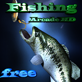 Fishing Arcade HD Free