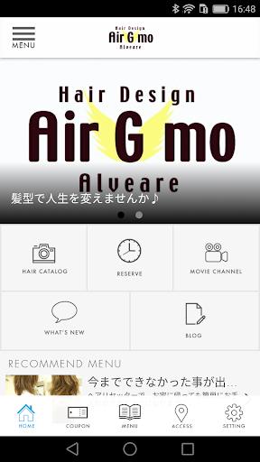 Air G mo 2.1.0 screenshots 2