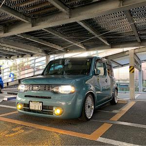 キューブ Z12のカスタム事例画像 toshikuma0111さんの2021年01月10日12:27の投稿