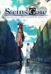 Steins;Gate - Load Region of déjà vu (Original Japanese Version)