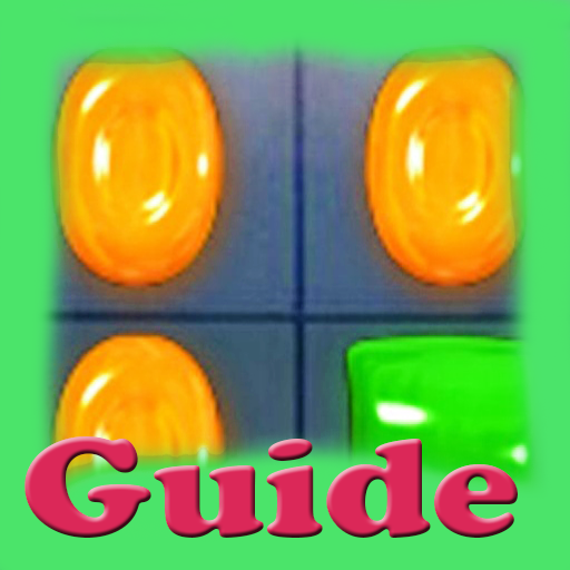 Tips For Candy Crush