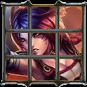 Enigma 2 de League of Legends icon