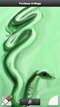 ArtRage Oil Painter Free - screenshot thumbnail 06