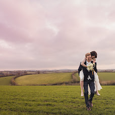 Wedding photographer Lee Maxwell (LeeMaxwell). Photo of 23.01.2018