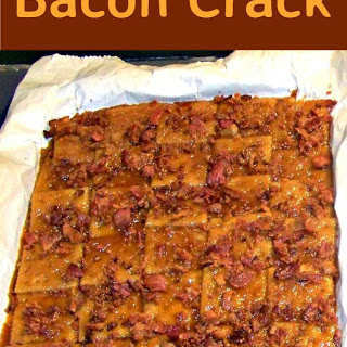 Bacon Crack Recipes