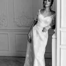 Wedding photographer Anastasiya Andreeva (Nastynda). Photo of 02.03.2018