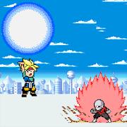 Goku Saiyan Final Fight 1.2