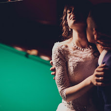 Wedding photographer Ekaterina Morozova (morozovasun). Photo of 23.08.2016