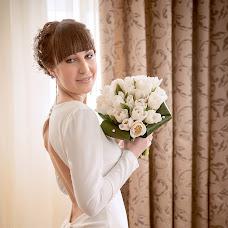 Wedding photographer Anzhelika Denisova (LikaDen). Photo of 16.04.2014