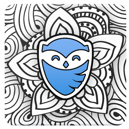 Flowers for Privacy Wizard Icon