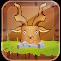 Горный козел Поход icon