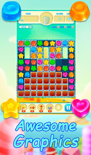 Candy Land Road 1.2.6 androidappsheaven.com 3