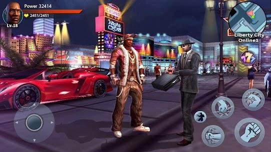 سرقة السيارات العصابات 3