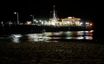 Photo: i kończymy trasę na plaży w Los Angeles.
