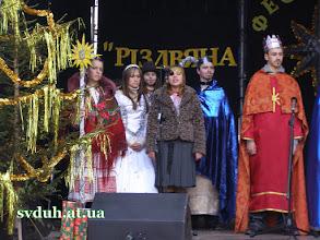 Photo: 08.01 Фестиваль Вертепів у Львові