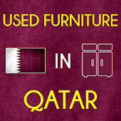 Used Furniture in Qatar - Doha