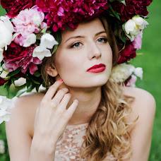 Wedding photographer Kseniya Moskaleva (moskalevaksen). Photo of 05.11.2015