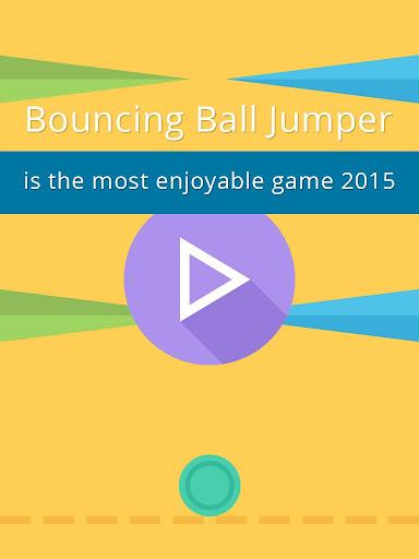 Bouncing Ball Jumper