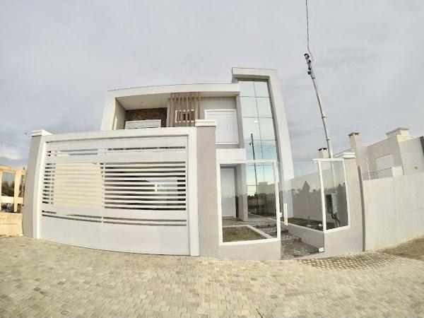 Casa Residencial à venda, Altos da Boa Vista, Passo Fundo 148m²