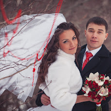 Wedding photographer Marat Yusupov (YusMar). Photo of 21.06.2014