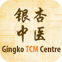 Gingko TCM Centre SG icon