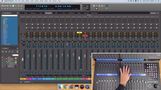 MOTU Digital Performer 11: major DAW update focused on new features