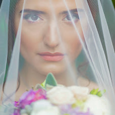 Wedding photographer Ilgar Greysi (IlgarGracie). Photo of 20.08.2018
