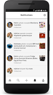 App myTaste Recipes APK for Windows Phone