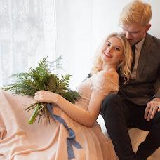 Wedding photographer Yuliya Chertovskikh (chertoyuliya). Photo of 24.11.2016