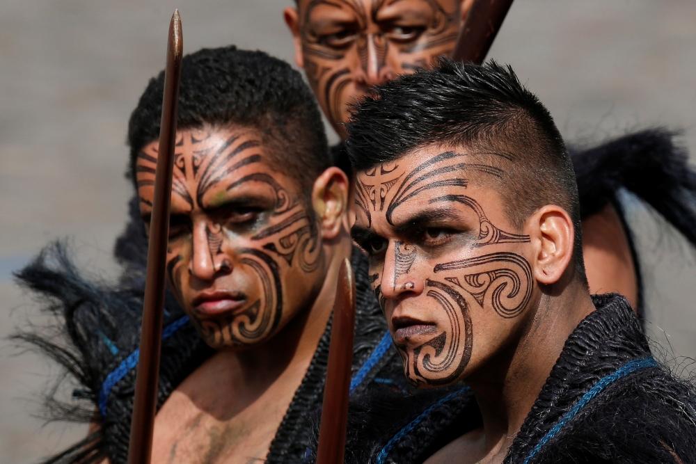 Britse diplomaat in Nieu-Seeland vra om verskoning vir moord op Maori