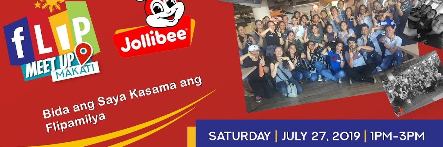 FLIP Makati Meetup