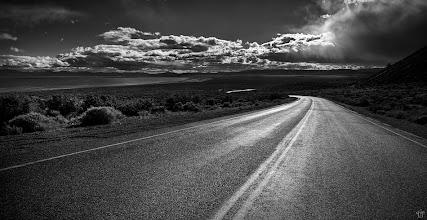Photo: 120 East, Mono Basin