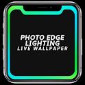Edge Live Wallpaper icon