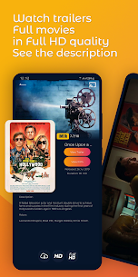 MovieBox Pro Online – Kino and Film(View Trailer) (MOD, Paid) v1.0.0 2
