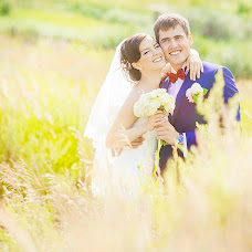 Wedding photographer Oksana Cekhmister (Xsanna). Photo of 21.03.2016