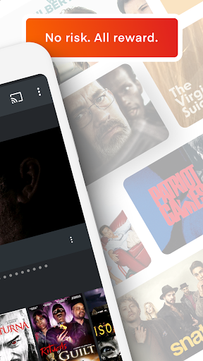 Plex: Stream Movies, Shows, Music, and other Media 8.2.1.18636 screenshots 2