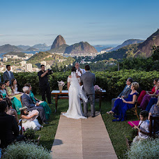 Wedding photographer Fabio Ferreira (fabioferreira). Photo of 02.12.2016