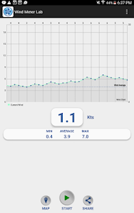 Wind Meter Lab screenshot 10