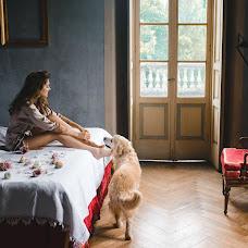 Vestuvių fotografas Nataliya Malova (nmalova). Nuotrauka 29.04.2018