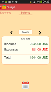 Wallie - Money Tracker- screenshot thumbnail